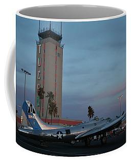 Welcome To Tucson Coffee Mug
