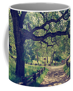 Welcoming Coffee Mug