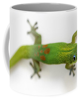 Well Hello There Coffee Mug by Denise Bird
