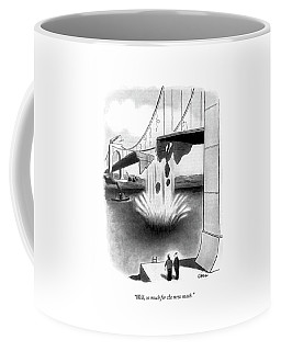Well, So Much For The New Math Coffee Mug