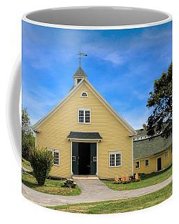 Wells Reserve Barn Coffee Mug
