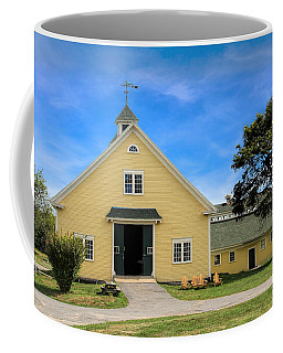 Wells Reserve Barn Coffee Mug