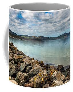 Welsh Coast Coffee Mug