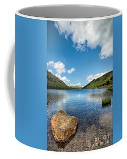 Welsh Lake Coffee Mug