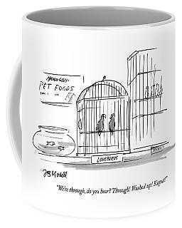 We're Coffee Mug