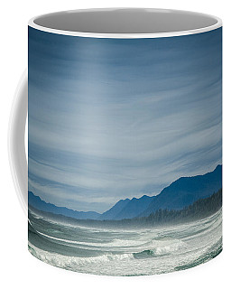 West Coast Exposure  Coffee Mug