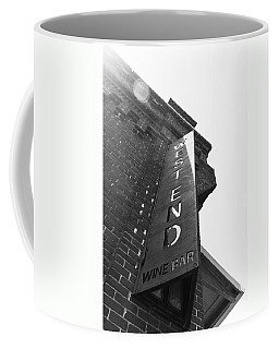 West End Coffee Mug
