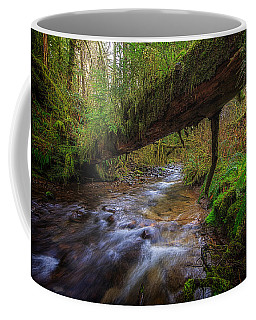 West Humbug Creek Coffee Mug