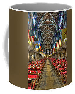 West Point Cadet Chapel Coffee Mug