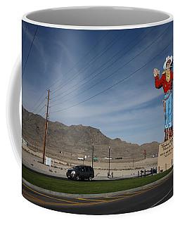 West Wendover Nevada Coffee Mug