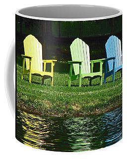 Westchester Adirondacks Coffee Mug