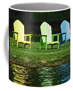 Westchester Adirondacks Coffee Mug