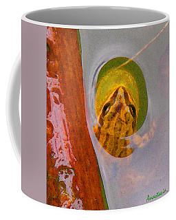 Western Chorus Frog I Coffee Mug