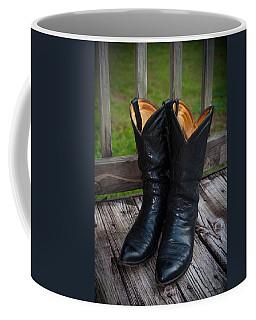 Western Wear Coffee Mug