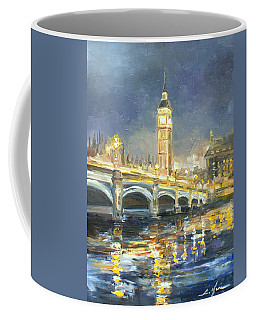 Westminster Bridge Coffee Mug