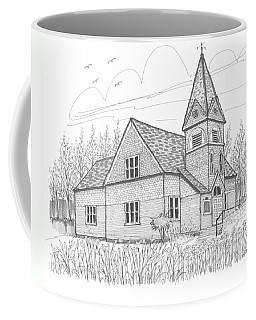 Westmore Community Church Coffee Mug