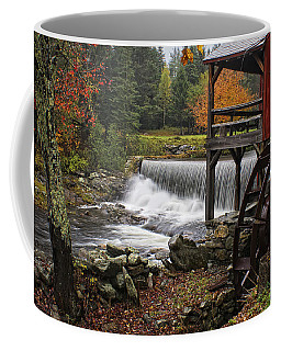 Weston Grist Mill Coffee Mug