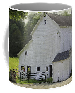 Westport Barn Coffee Mug