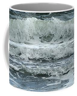 Coffee Mug featuring the photograph Wet Element by Randi Grace Nilsberg