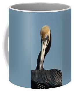 Whachu Lookin At Coffee Mug