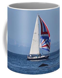 Whale Watching 2  Coffee Mug