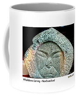 Whalebone Art Coffee Mug