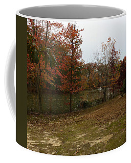 What A Beauitful Day Coffee Mug