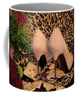 What A Cracker Coffee Mug