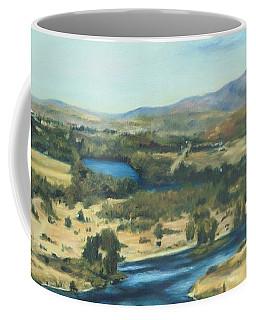 What A Dam Site Coffee Mug