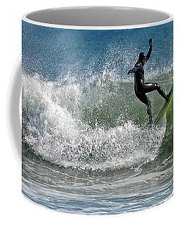 What A Ride Coffee Mug