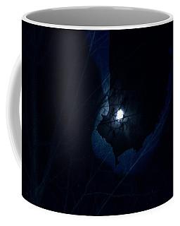 What Lies Beneath Coffee Mug