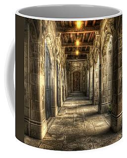 What Lies Beyond Coffee Mug