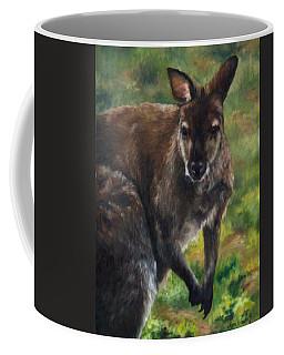 What'ch Ya Doin' Coffee Mug