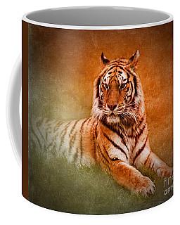 What's New Pussycat? Coffee Mug by Betty LaRue