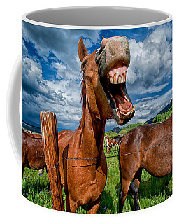 What's So Funny Coffee Mug