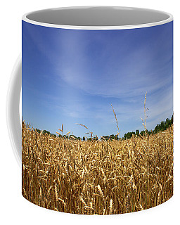Wheat Field II Coffee Mug