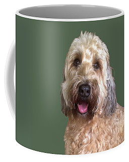Wheaton Terrier Coffee Mug