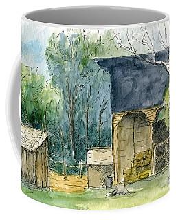Wheeler Farm Coffee Mug