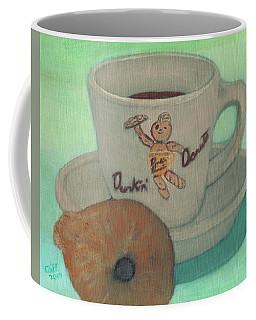 When Cars Had Fins Coffee Mug