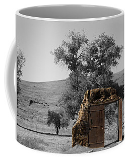When One Door Closes Coffee Mug