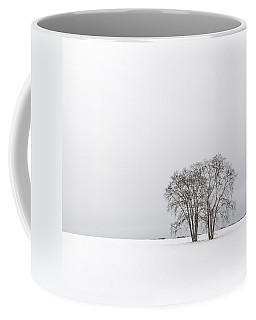 When Silence Fell Coffee Mug