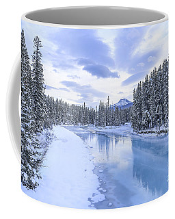 When The Trees Were Silenced Coffee Mug
