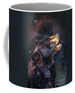 Where Do I Belong Now Coffee Mug