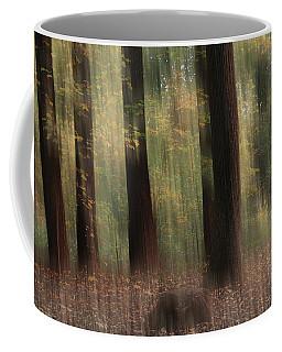 Where Faeries Play Coffee Mug
