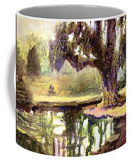 Where It All Started Coffee Mug