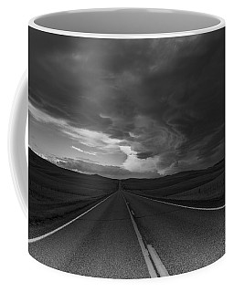 Where It Goes-3 Coffee Mug