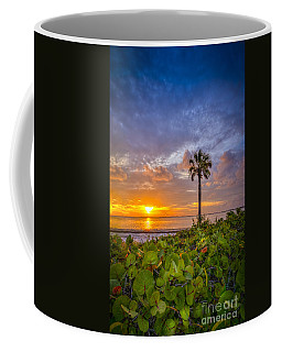 Where The Heart Is Coffee Mug by Marvin Spates
