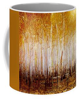 Where The Sun Shines Coffee Mug