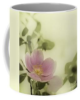 Where The Wild Roses Grow Coffee Mug