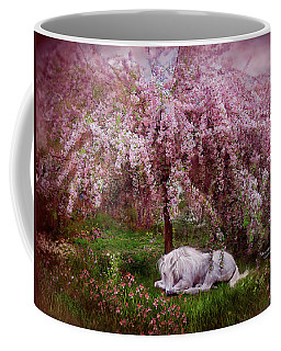 Where Unicorn's Dream Coffee Mug